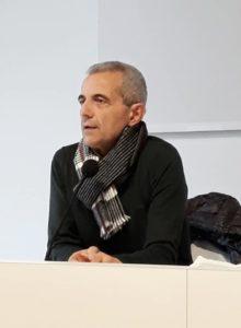 Antonio Ferrentino Presidente CIttà del Bio_
